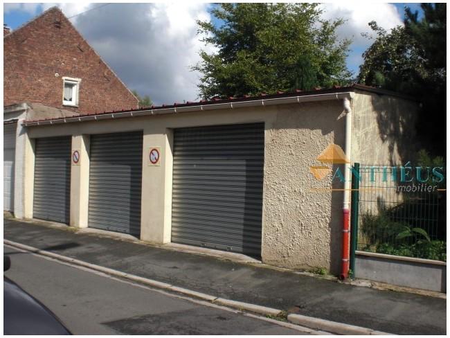 garages vendre henin beaumont 1701